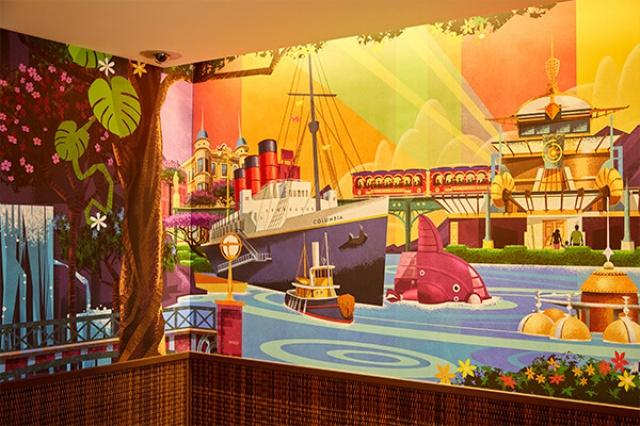 [Tokyo Disney Resort] Tokyo Disney Celebration Hotel (2016) - Page 2 245420w180