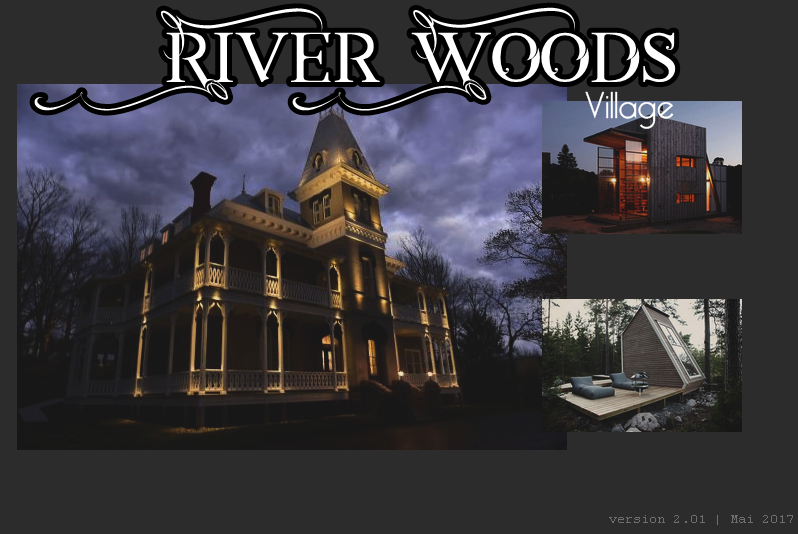 River Woods Village