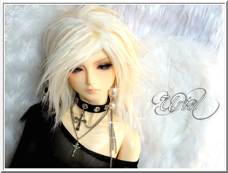 [Participations] Mister Passion BJD 2011 2478291