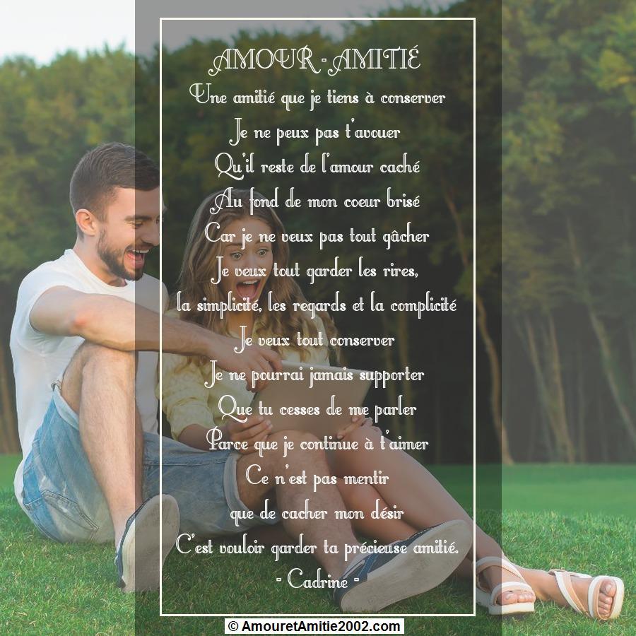 poeme du jour de colette 248054poeme151amouramitie