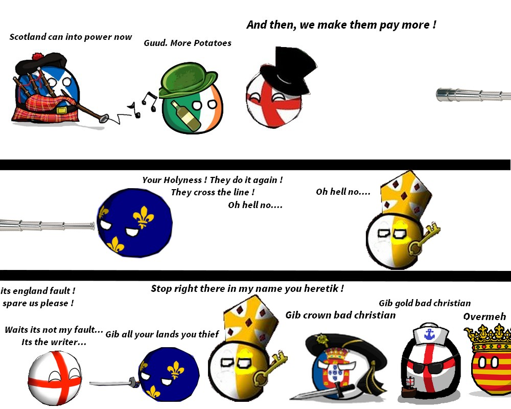 Les gags du forum. [En Countryballs] 248599Again