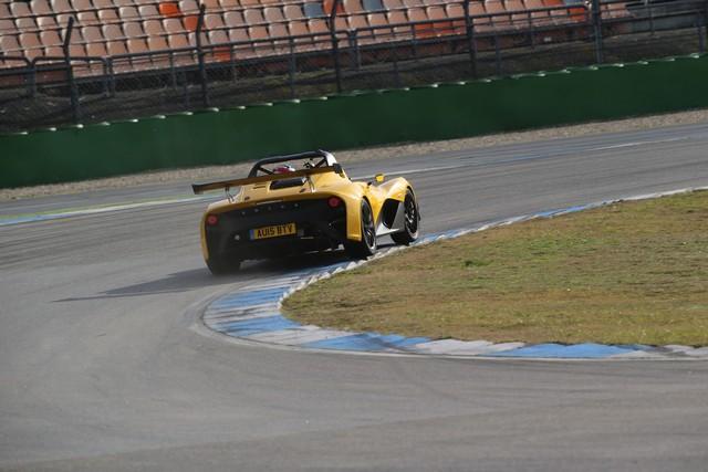 Lotus 3-Eleven établit un nouveau record au tour sur le circuit  d'Hockenheim  2486272016Lotus3ElevenSportAuto06