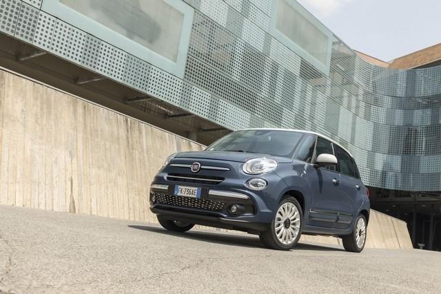 La Nouvelle Fiat 500L 249842038