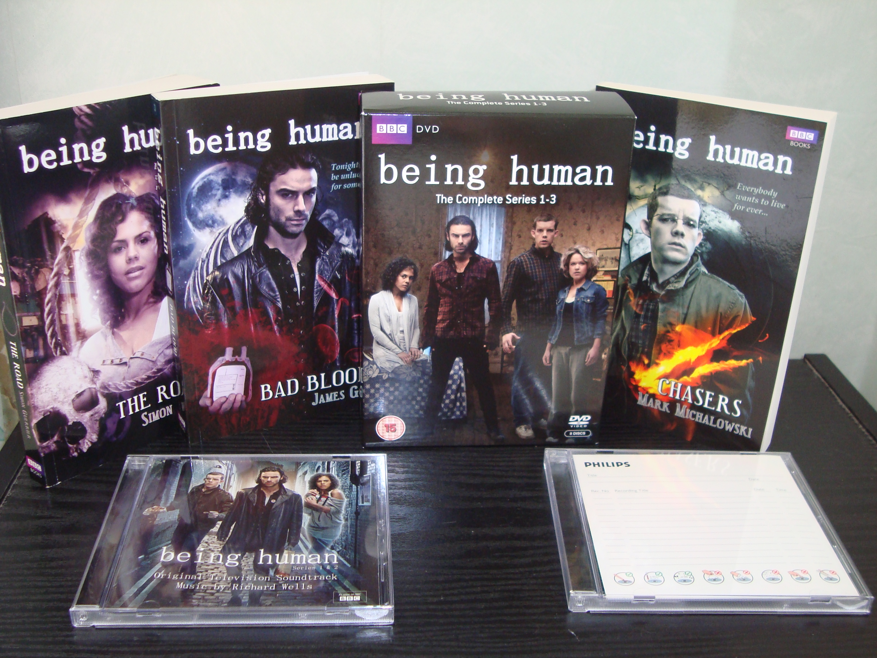 Being Human (Version UK) - Page 3 249842MaCollectionBeingHuman01