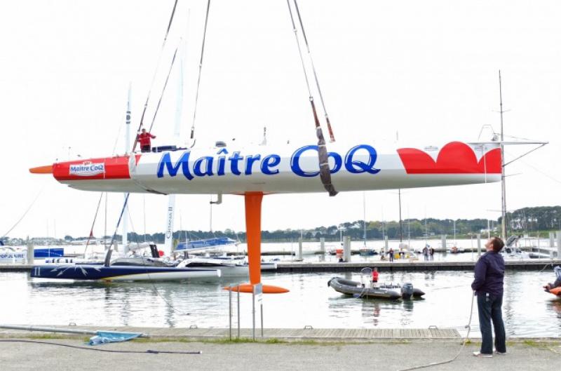 Le Vendée Globe au jour le jour par Baboune - Page 39 250264misealeaumaitrecoq2r6440
