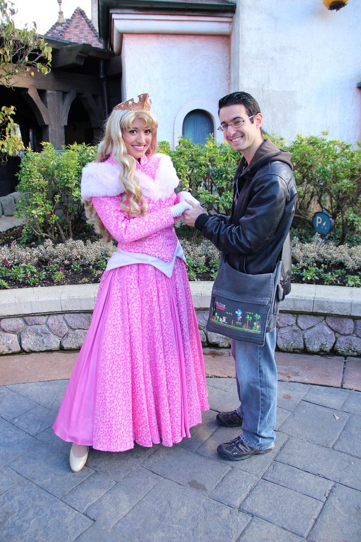 Vos photos avec les Personnages Disney - Page 2 250471IMG7937