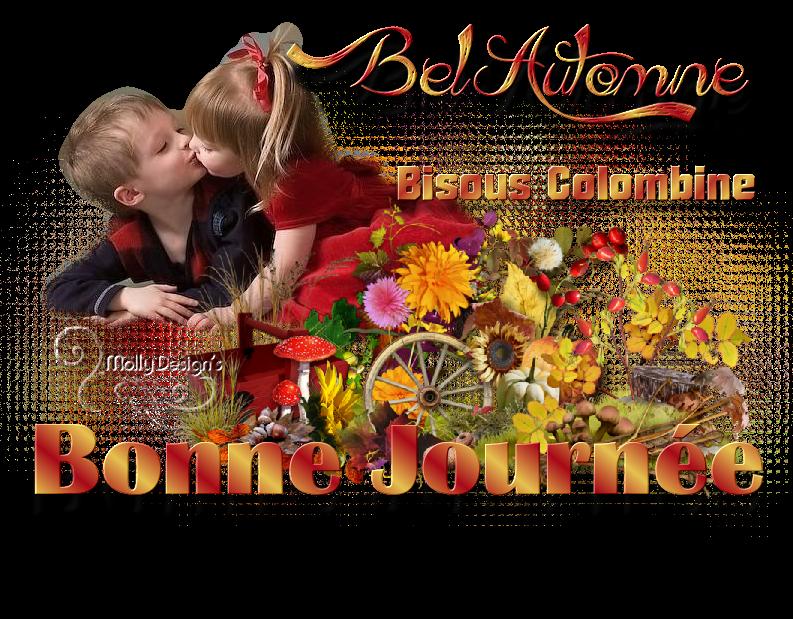 Bon Dimanche  251043colombine5068310