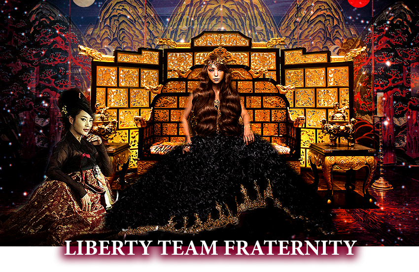 Liberty Team Fraternity