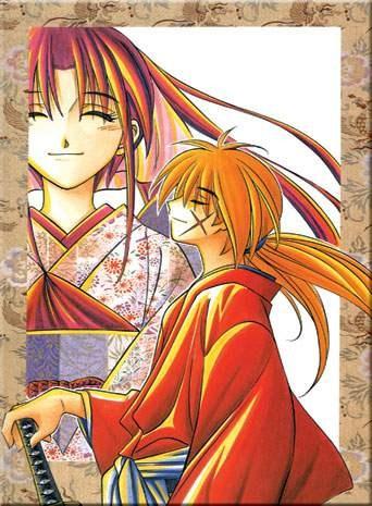 Rurôni Kenshin 252124447_2