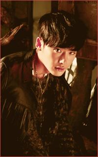 Jong Seok Kyu