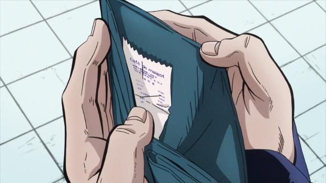 [2.0 ]Synthèse des persos français, belges... dans les comics, les jeux vidéo, les mangas et les DAN!  - Page 5 252517HorribleSubsJoJosBizarreAdventureDiamondisUnbreakable181080pmkvsnapshot010420160729195035