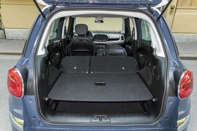 La Nouvelle Fiat 500L 252782081