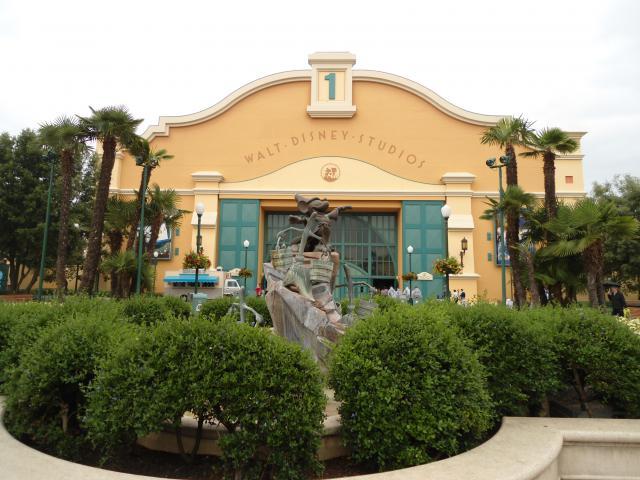Un anniversaire chez Mickey les 9 & 10 juin 2011 - Hôtel Cheyenne  252951DSC00504