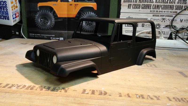Jeep TJ Unlimited  25296520141006105218