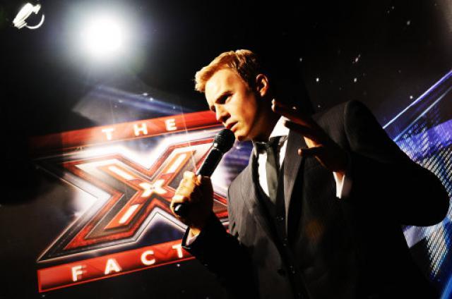 Gary arrive à l'audition de X Factor à Birmingham 1/06/11 253120004