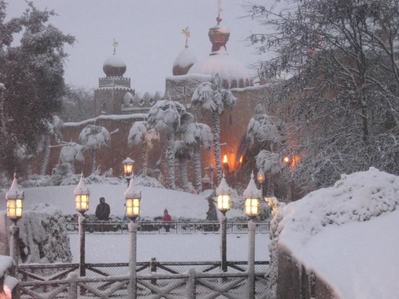 [Disneyland Paris] Disneyland Hotel - chambre Castle Club (8-10 décembre 2010) (début du TR p.9) - Page 8 253199IMG2028