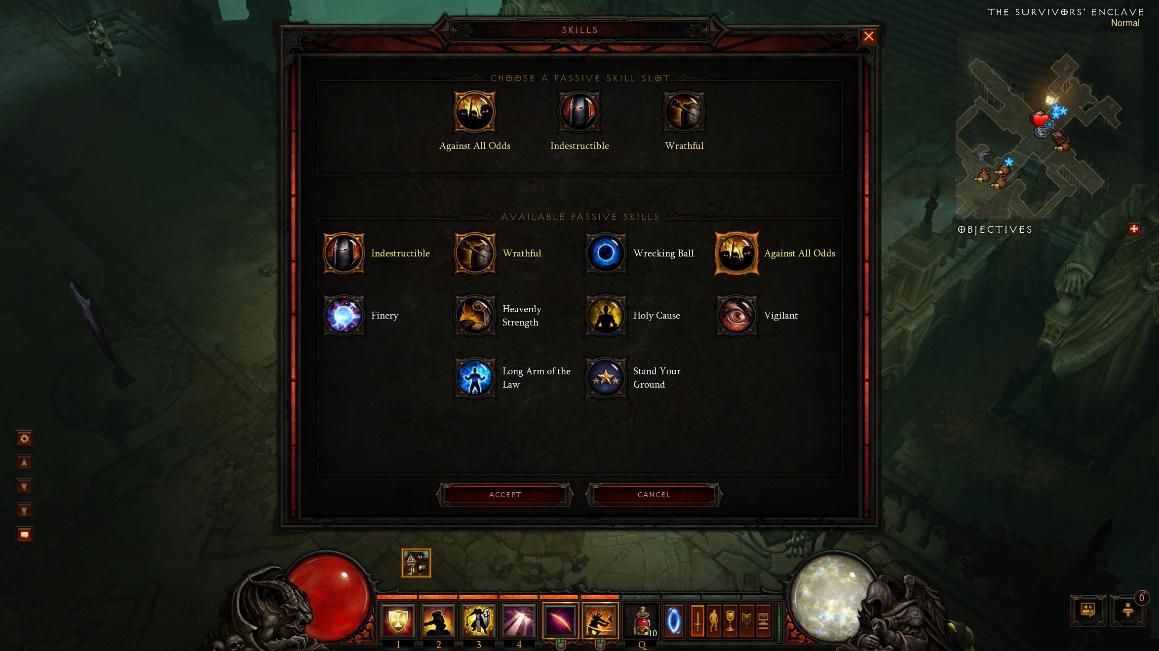 Reaper of souls nouvelle extension de Diablo III 253463814