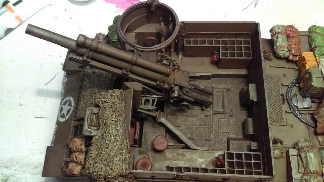 M7 PRIEST Italeri et M8 Howitzer Tamiya 1/35 - Page 9 253575M7PRIEST18