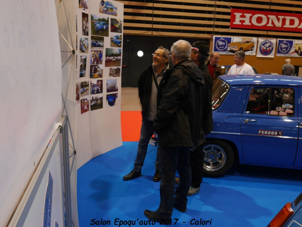 [69] 39ème salon International Epoqu'auto - 10/11/12-11-2017 - Page 2 253726P1070370