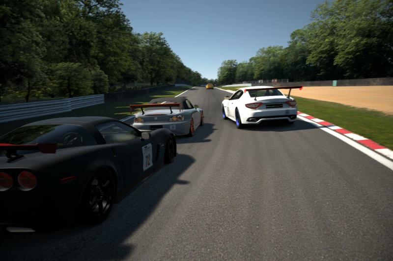 [ Photo ] GT4 Manche 2 : Brands Hatch 254079BrandsHatchGrandPrixCircuit8