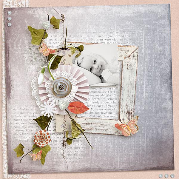 Véro - MAJ 02/03/17 - Spring has sprung ...  - $1 per pack  - Page 7 254434016