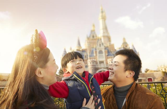[Shanghai Disney Resort] Le Resort en général - le coin des petites infos  - Page 5 255436w951