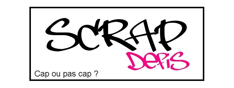 Scrap-Défis