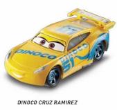 Les Racers Cars 3 256016CruzRamirez
