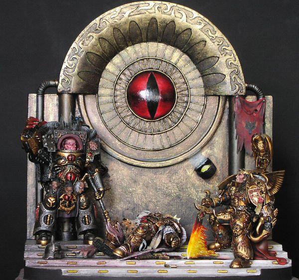 [Fluff] Bataille pour Terra 256371Horusvsemperor1