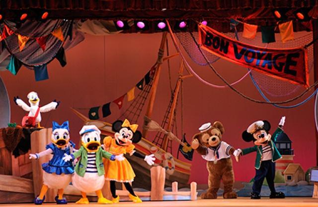 Retour de Tokyo Disney Resort : mes dernières impressions - Page 3 256371tb2