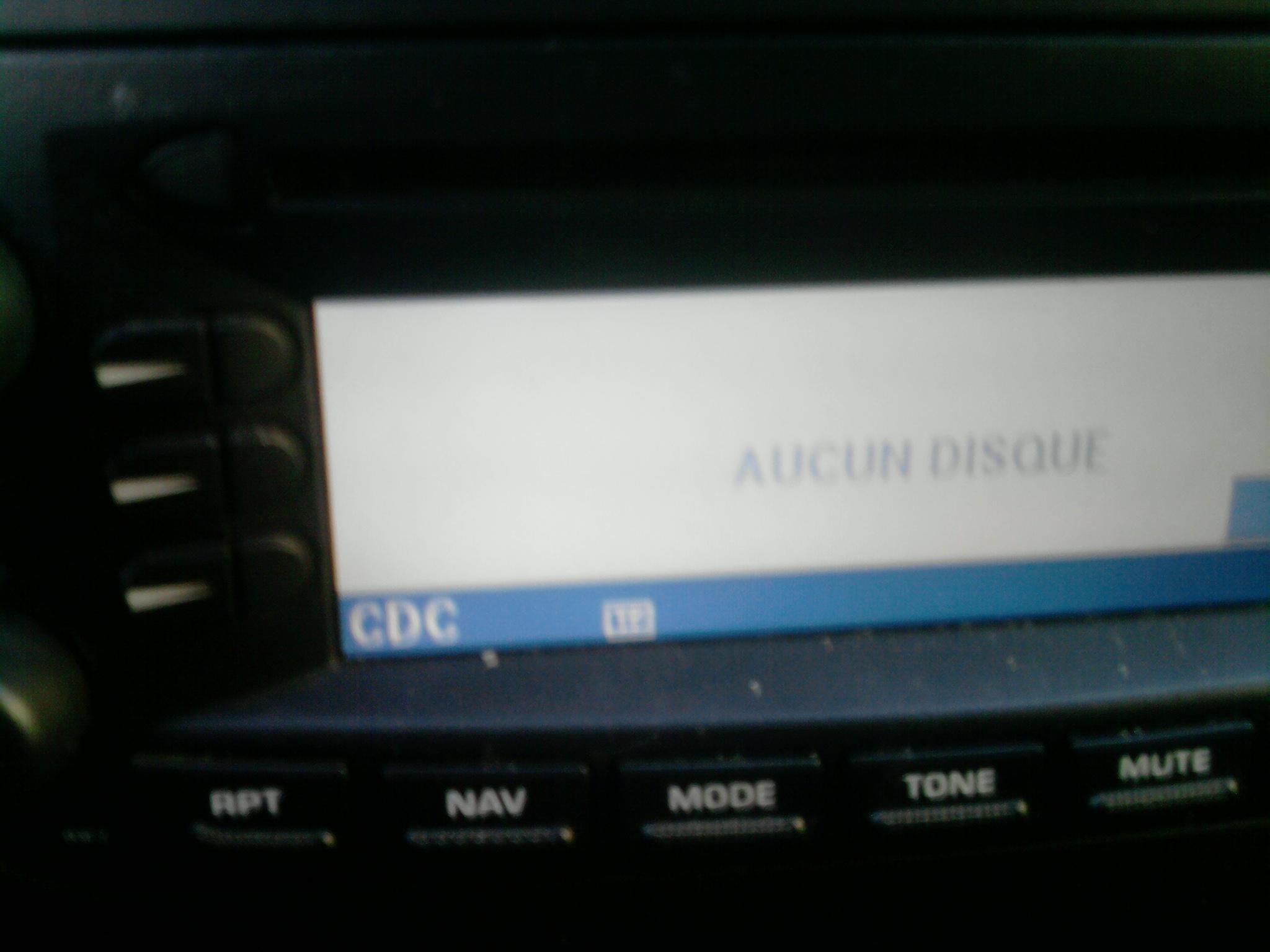 Auto-Radio S4 2.8(2005),renseignement? 257248P2406110653