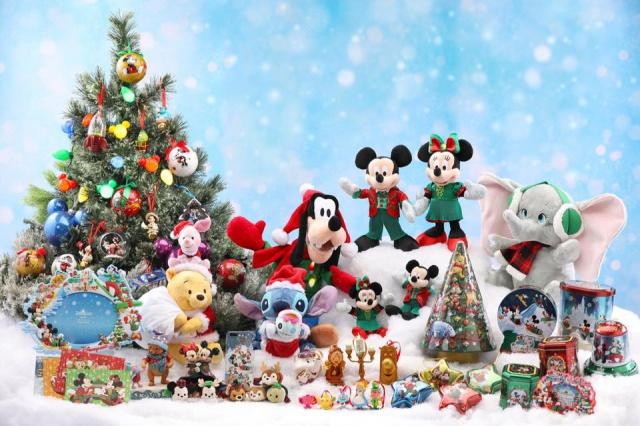 [Hong Kong Disneyland Resort] Le Resort en général - le coin des petites infos - Page 11 257364w756