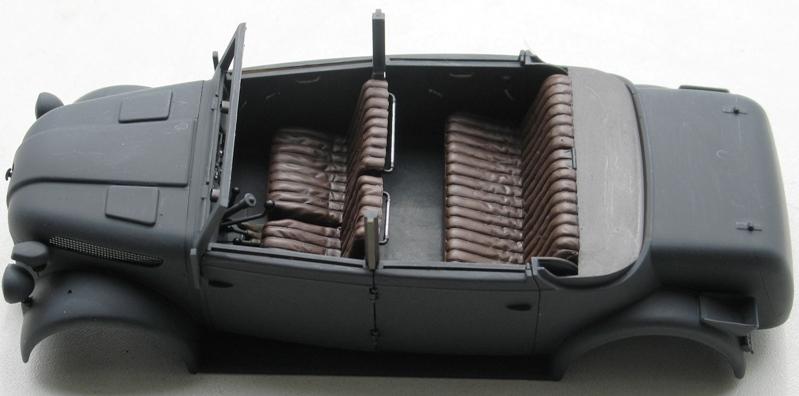 Steyr 1500A kommandeurwagen Tamiya 1/35 258058IMG0021