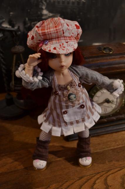 Fairytales Treasures - vêtements par Nekochaton et Kaominy - Page 7 258940DSC0386