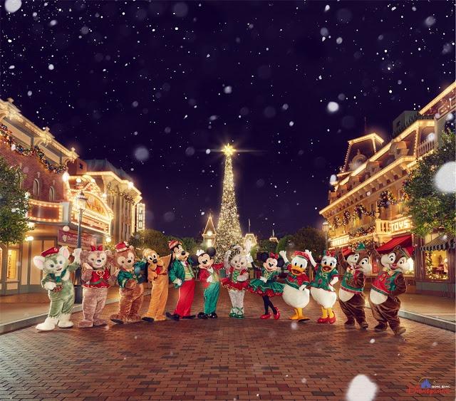 [Hong Kong Disneyland Resort] Le Resort en général - le coin des petites infos - Page 11 259214w761