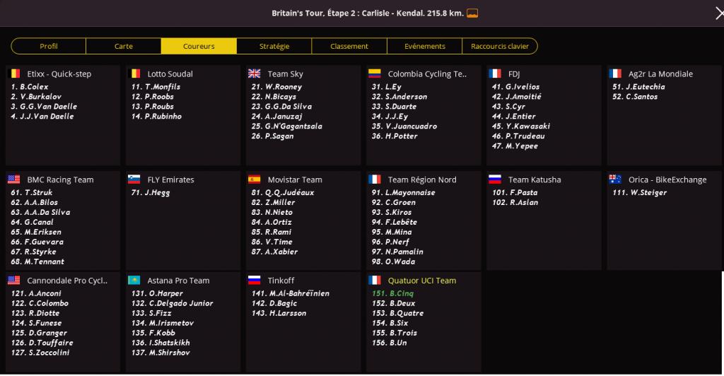 Tour de Grande-Bretagne 259313PCM0007