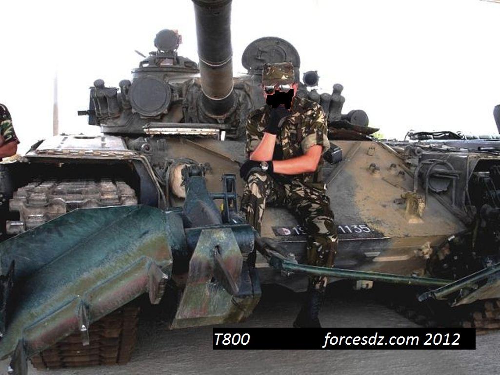 صور دبابات قتال رئيسية الجزائرية T-72M/M1/B/BK/AG/S ] Main Battle Tank Algerian ]   25941249340671d