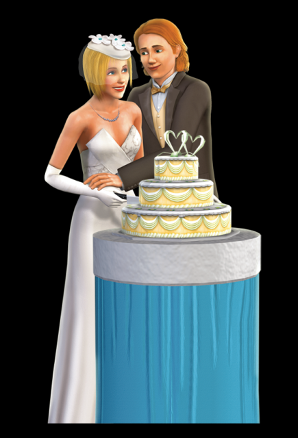 Les Sims 2 datant