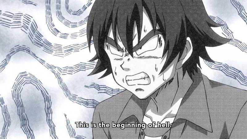 [2.0] Caméos et clins d'oeil dans les anime et mangas!  - Page 7 259713HorribleSubsNoRin03720pmkvsnapshot084520140125121120