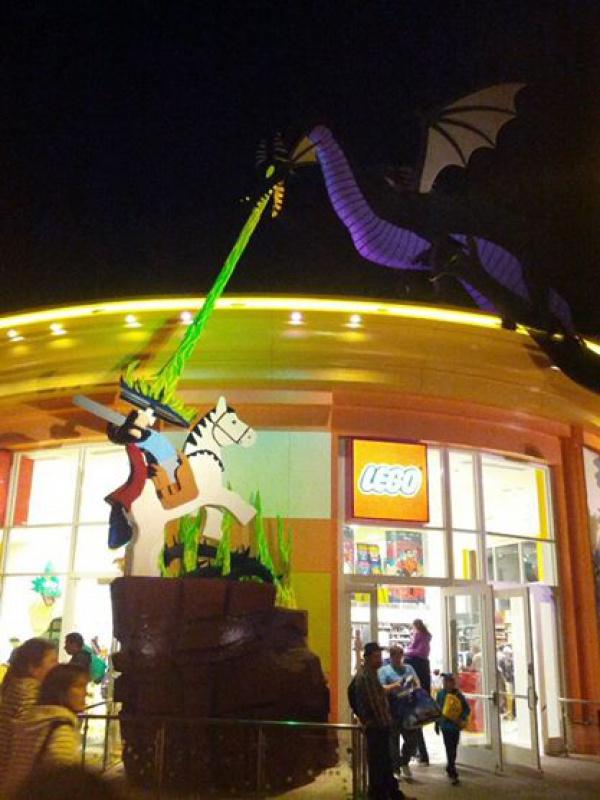 Disneyland Resort (Californie)et Universal Studio Hollywood du 29/10/2012 au 09/11/2012  2597347322449079399474911855488231n
