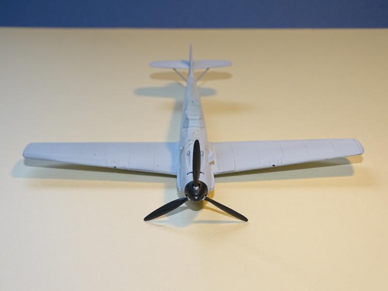 Bf 109 E3 WNr 1304 du JG 76 capturé le 22/11/1939 260395DSC03101