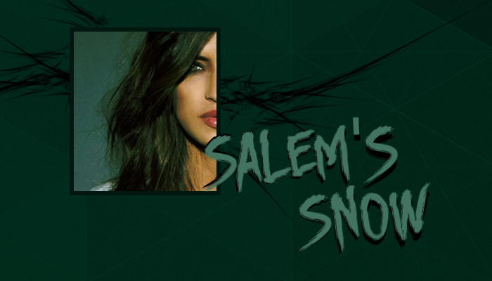 The Salem's Snow