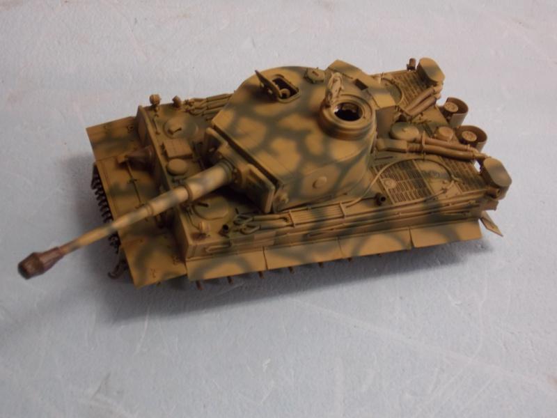 TIGRE S33  avant la bataille de Koursk juillet 43 (Dragon 1/35 dio DIODUMP) - Page 5 261066DSCN4662