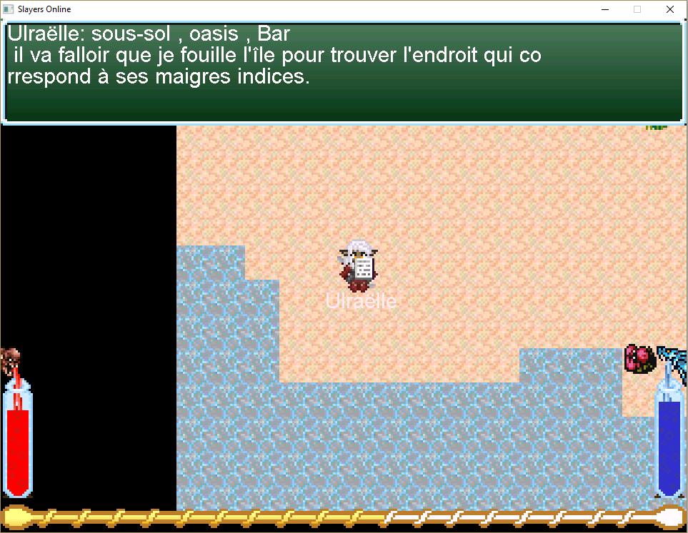 [ Correction ] Île des sages 261758tyjnty
