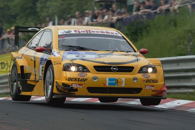 AVD Oldtimer Grand Prix : Opel célèbre sa victoire au championnat ITC de 1996 avec une Calibra V6 262028AstraV8Coup72772