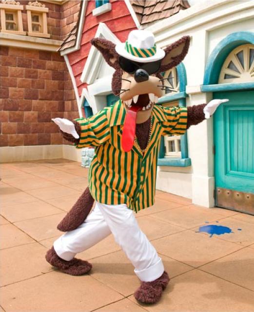[Tokyo Disney Resort] Le Resort en général - le coin des petites infos - Page 11 262465w445