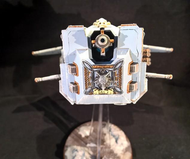 Space Wolves - Typhon... un peu particulier  262743Stormfang17