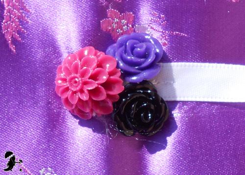 La Reine des Pluies: Carrosses pour dolls:tissus little doll 262877232