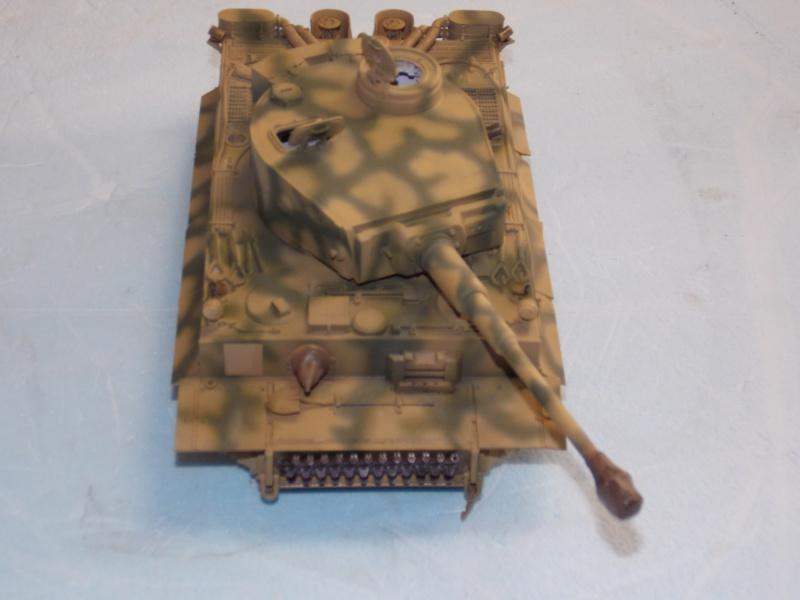 TIGRE S33  avant la bataille de Koursk juillet 43 (Dragon 1/35 dio DIODUMP) - Page 5 262895DSCN4664