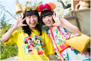 [Tokyo Disney Resort] Programme complet du divertissement à Tokyo Disneyland et Tokyo DisneySea du 15 avril 2018 au 25 mars 2019. 262907sf3